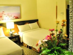 Hotel Elizabeth Cebu سيبو - غرفة الضيوف