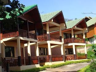 Maesalong Flower Hills Resort - Hotell och Boende i Thailand i Asien