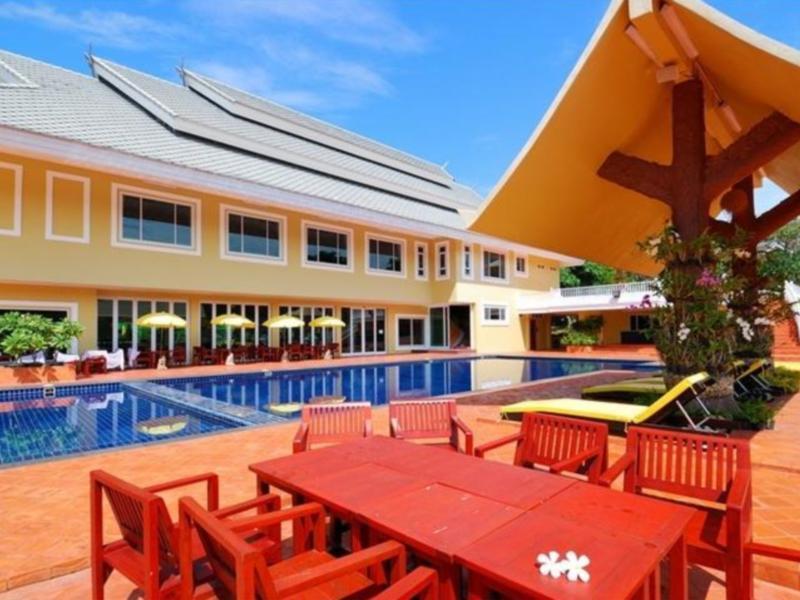 Hotell Phu Pha Phung Resort i , Ratchaburi. Klicka för att läsa mer och skicka bokningsförfrågan