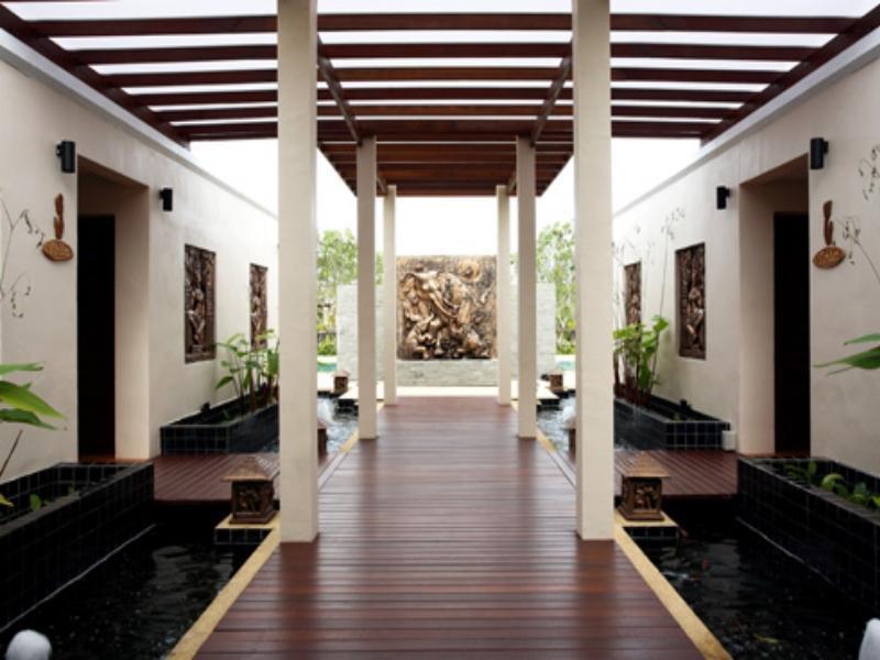 Tachawan Resort & Restaurant Puketas
