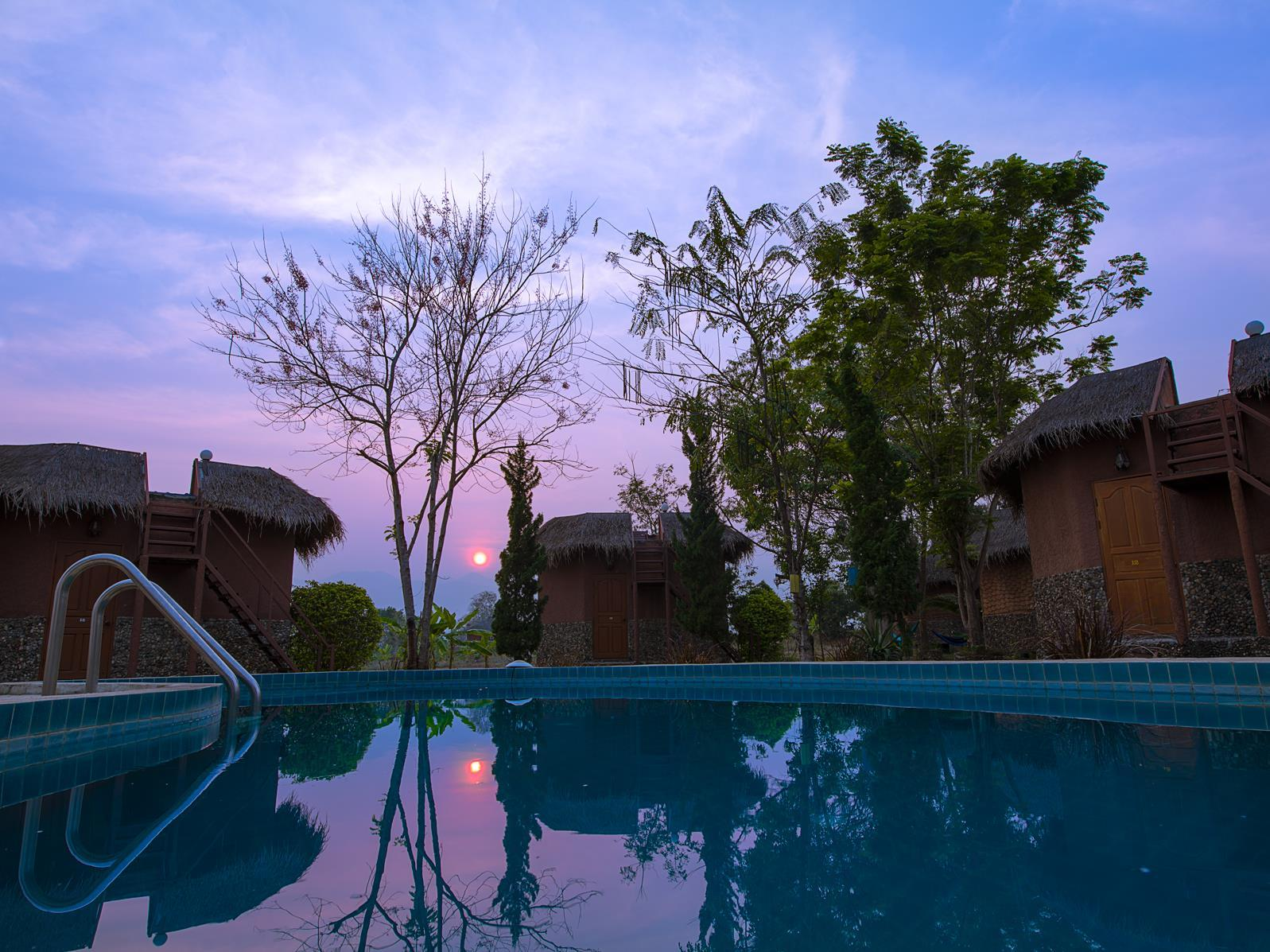 The Countryside Resort Pai - Hotels and Accommodation in Thailand, Asia