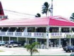 Loumaile Lodge in Nuku'alofa