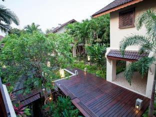 Rimtara Boutique Resort Chiang Mai - View
