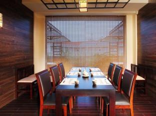 First-Luxury Wing Hotel Saigon Ho Chi Minh City - Hanasushi Restaurant