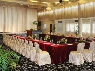 First-Luxury Wing Hotel Saigon Ho Chi Minh City - Conference setting