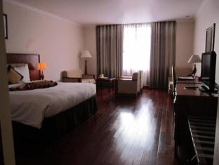 First-Luxury Wing Hotel Saigon Ho Chi Minh City - Executive Deluxe City View
