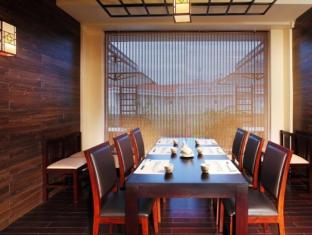First-Luxury Wing Hotel Saigon Ho Chi Minh City - Restaurant