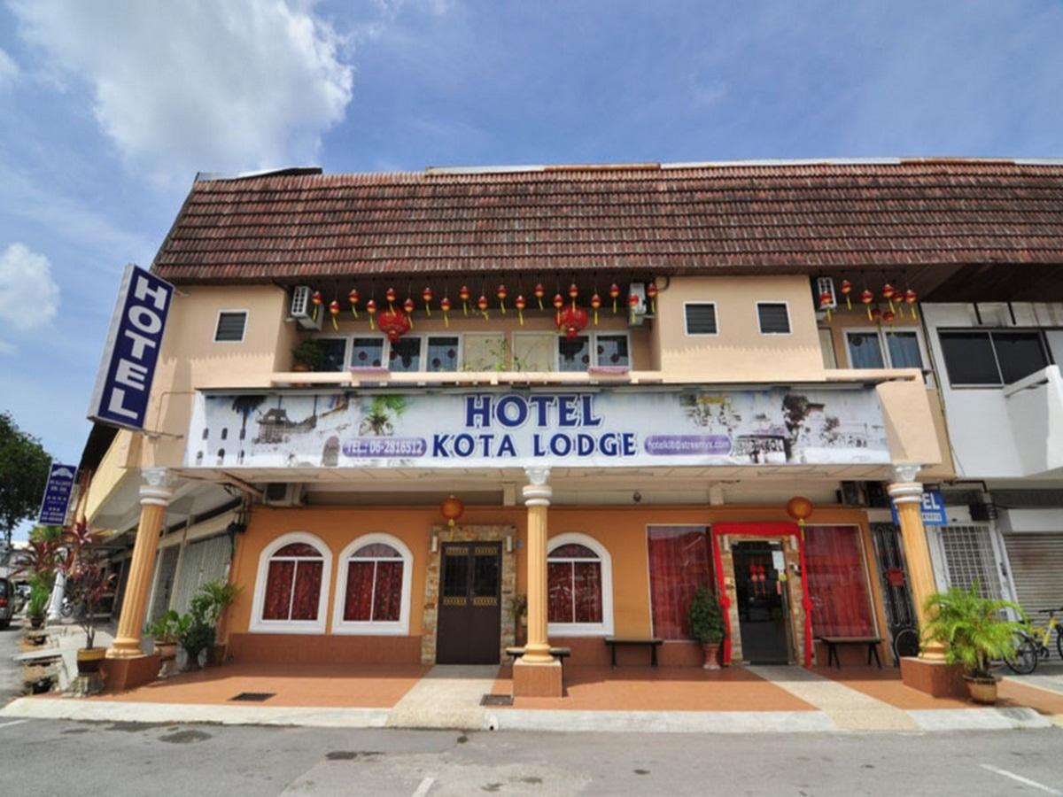 Kota Lodge Hotel - Hotels and Accommodation in Malaysia, Asia