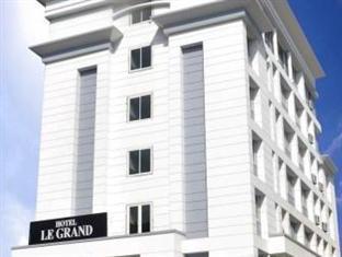 Bawa Le Grand Hotel - Hotell och Boende i Indien i Jaipur