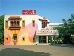 Tansen Residency - Hotell och Boende i Indien i Gwalior