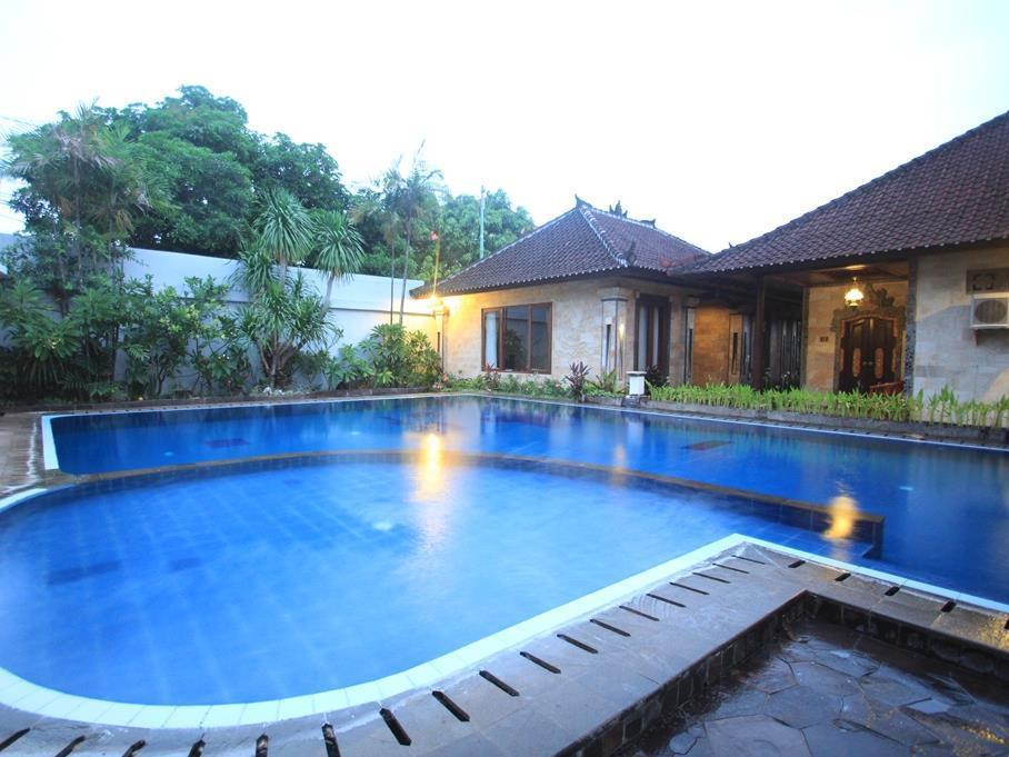 Hotell Taman Sari Cottage II