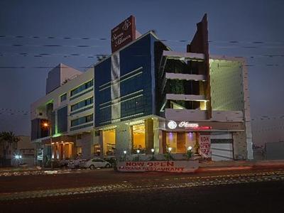 Hotel Seven Heaven - Hotell och Boende i Indien i Nasik