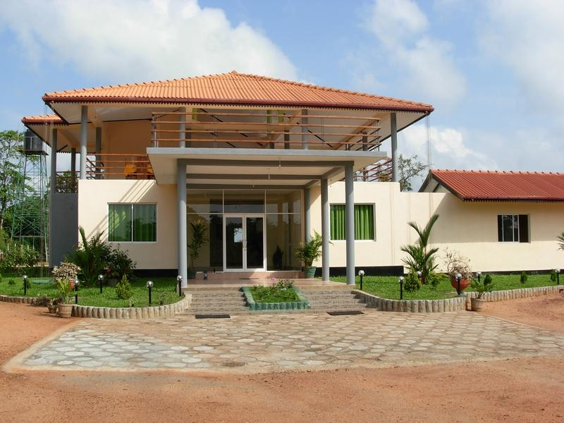 Leala Hotel Sigiriya - Hotels and Accommodation in Sri Lanka, Asia