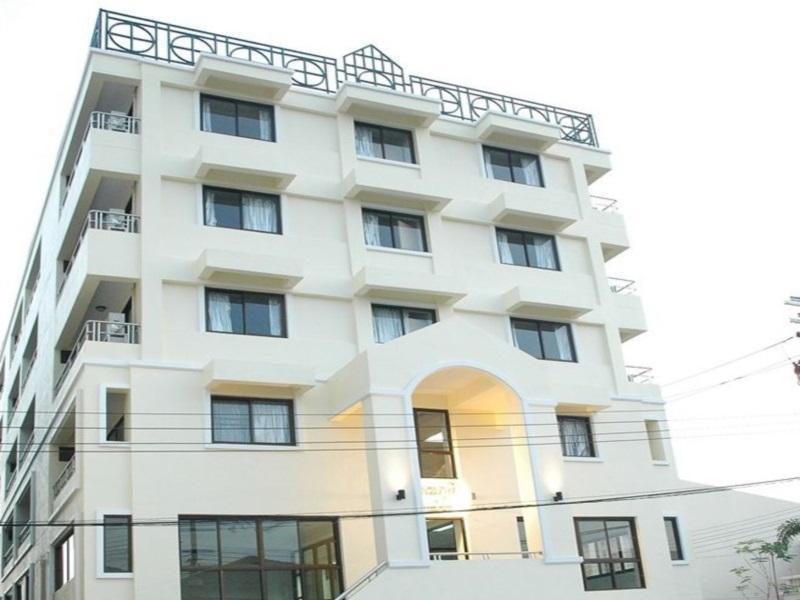 Suvarnabhumi Apartment - Hotels and Accommodation in Thailand, Asia