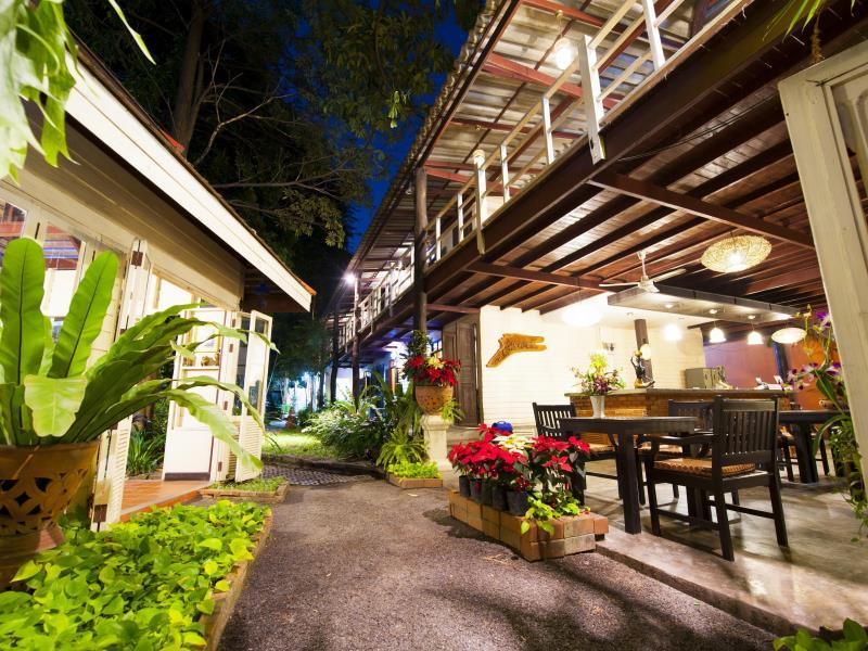 Smile House Boutique - Hotels and Accommodation in Thailand, Asia