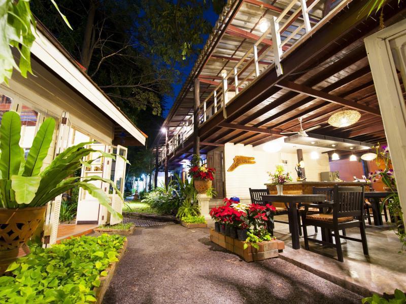 Hotell Smile House Boutique i , Chiang Mai. Klicka för att läsa mer och skicka bokningsförfrågan