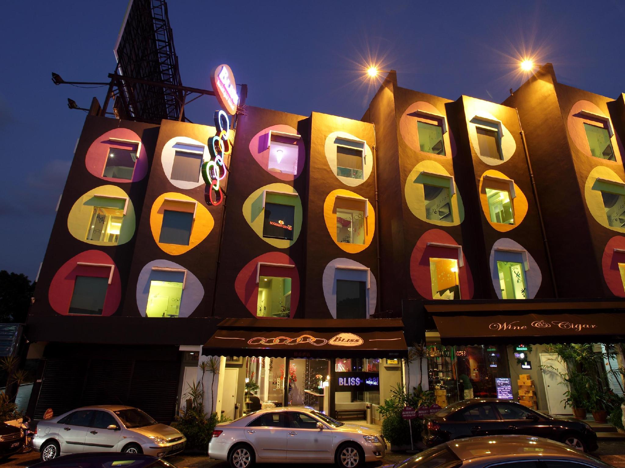 Hotel Murah Di Johor Bahru Malaysia Asia