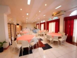 Bohol La Roca Hotel Bohol - Isla Hall