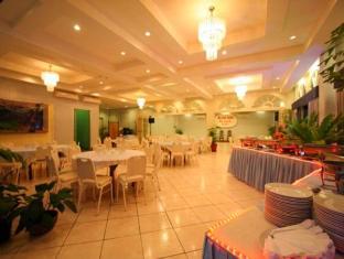 Bohol La Roca Hotel Bohol - Baybayon Hall