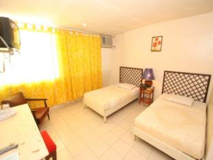 Bohol La Roca Hotel Bohol - Standard Twin
