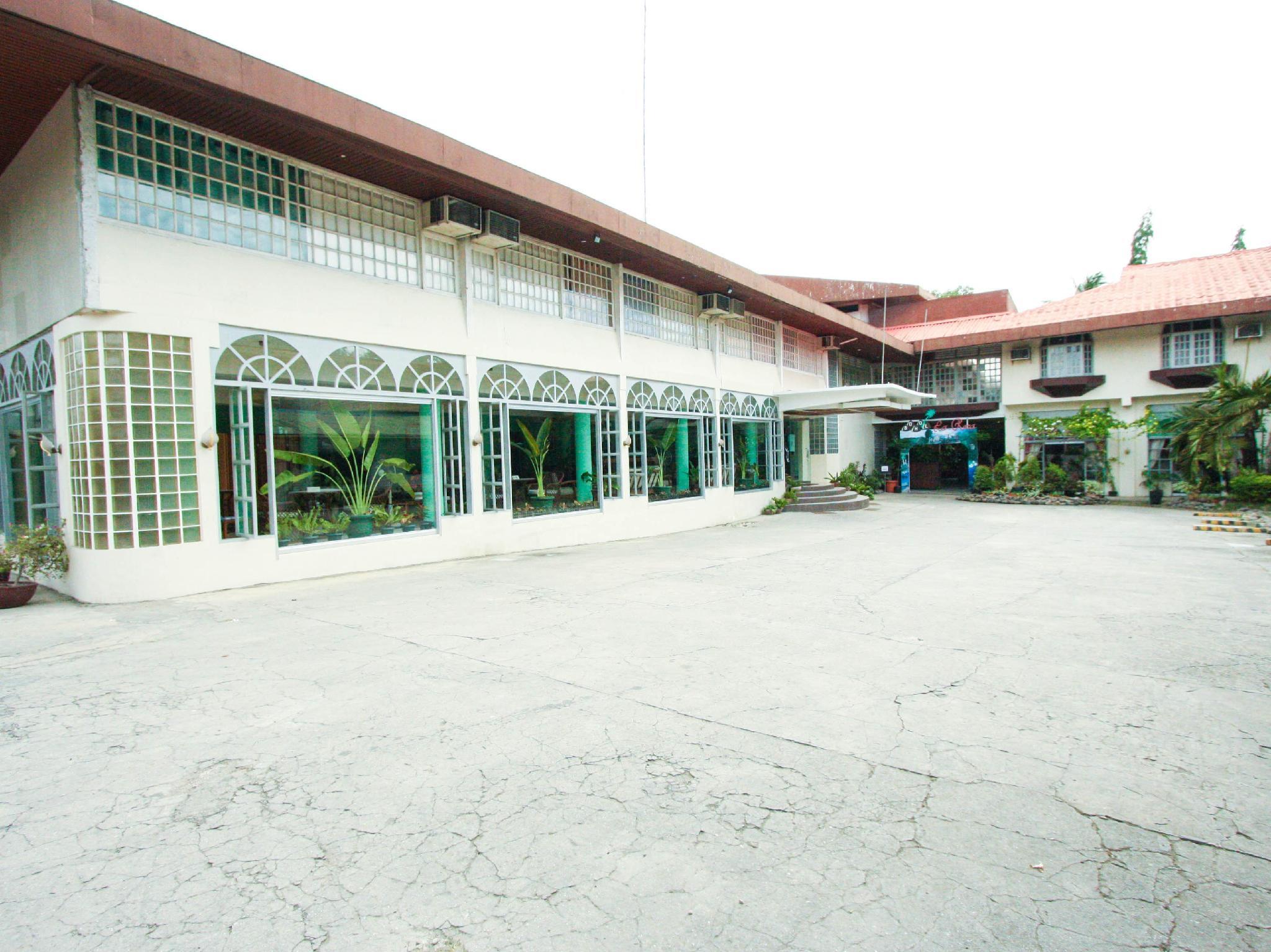Bohol La Roca Hotel Bohol