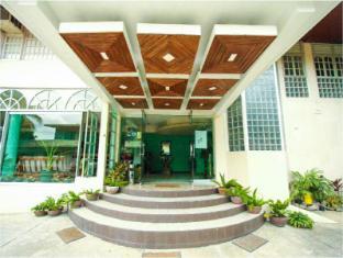 Bohol La Roca Hotel Bohol - Entrance