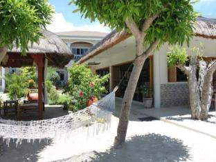 Linaw Beach Resort and Restaurant Bohol - Esterno dell'Hotel