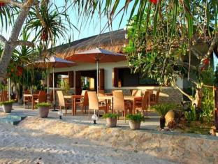 Linaw Beach Resort and Restaurant بوهول - المطعم