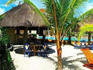 Linaw Beach Resort and Restaurant Panglao Island - Erholungseinrichtungen