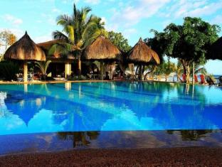 Linaw Beach Resort and Restaurant Bohol - Piscina
