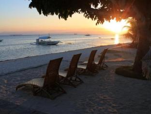 Linaw Beach Resort and Restaurant Panglao Island - Pláž