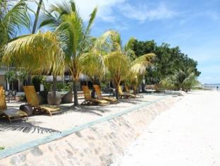 Linaw Beach Resort and Restaurant Bohol - Plaża