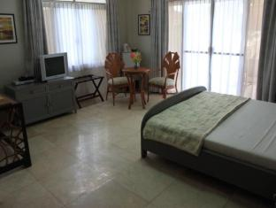 Linaw Beach Resort and Restaurant Bohol - Chambre
