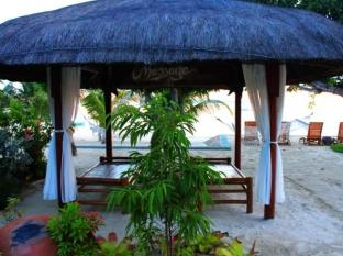 Linaw Beach Resort and Restaurant Panglao Island - Beach