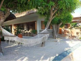 Linaw Beach Resort and Restaurant Бохоль - Экстерьер отеля