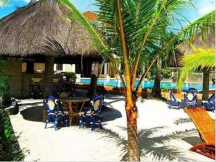 Linaw Beach Resort and Restaurant בוהול - בריכת שחיה