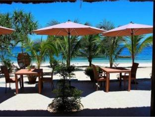 Linaw Beach Resort and Restaurant Бохоль - Пляж