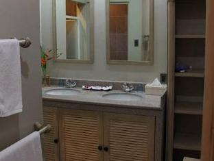 Linaw Beach Resort and Restaurant Panglao Island - Bathroom