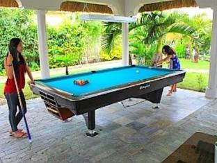Linaw Beach Resort and Restaurant Bohol - Divertimento e svago