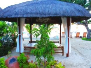 Linaw Beach Resort and Restaurant Бохоль - Спа