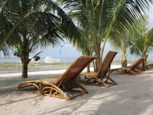 Linaw Beach Resort and Restaurant Isla de Panglao - Playa