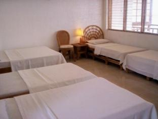 Savedra Beach Bungalows Cebu City - Quartos