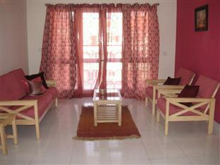Hummingbird-L   T South City - Hotell och Boende i Indien i Bengaluru / Bangalore