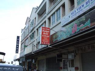 Sea View Sandakan Budget & Backpackers Hotel - 1 star located at Sandakan