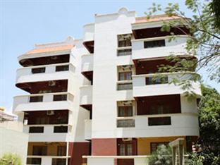 Hummingbird- Ratnalayam - Hotell och Boende i Indien i Bengaluru / Bangalore