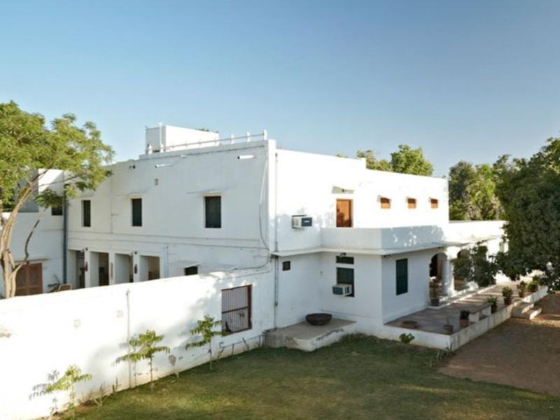 Rawla Bagh Nimaj - Hotell och Boende i Indien i Nimaj