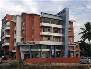 Hotel La Mansion - Hotell och Boende i Indien i Goa