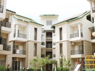 Hummingbird Nagarjuna Green Woods - Hotell och Boende i Indien i Bengaluru / Bangalore
