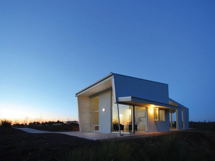 Tanonga Luxury Eco Lodges - Hotell och Boende i Australien , Port Lincoln