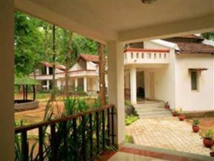 Kanha Safari Lodge - Hotell och Boende i Indien i Kanha
